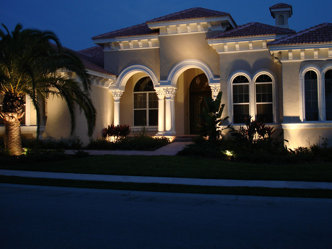 Electricians Palm Beach Gardens Lighting Installation S